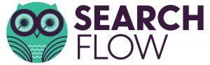 SearchFlow Logo