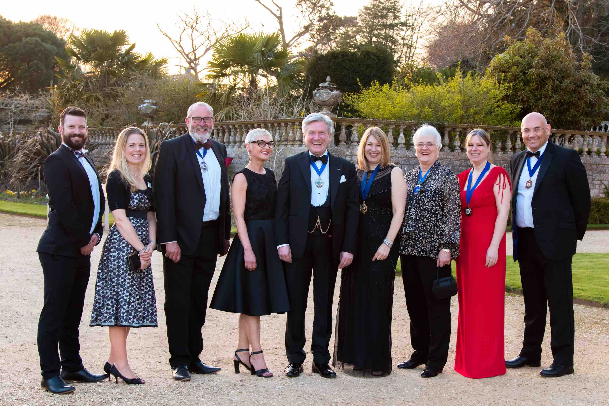Dorset Law Society Annual Dinner 2018