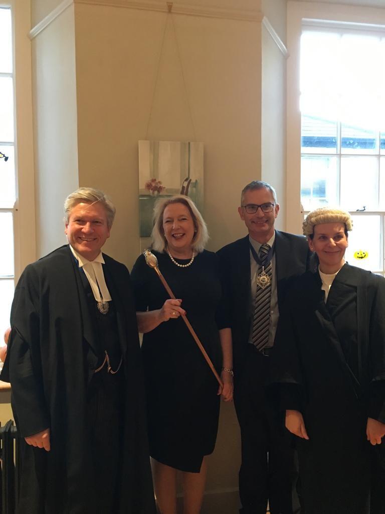 Dorset Legal Service