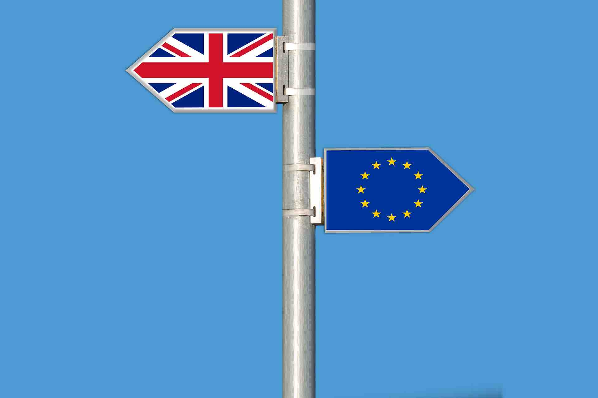 Brexit Free Trade Agreements
