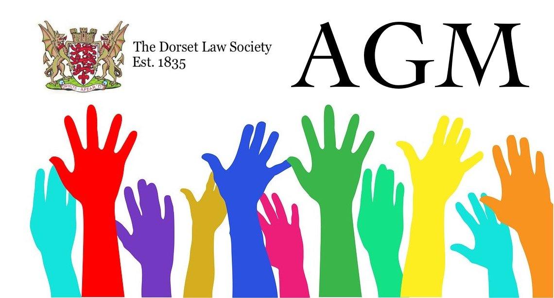 Dorset Law Society AGM