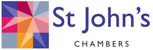 St John's Chambers logo