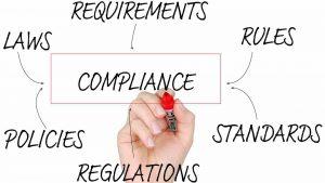 SRA Compliance webinar
