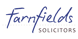 Farnfields' logo
